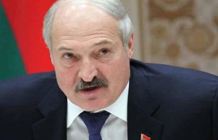 В РФ заявили, что ожидают Лукашенко в оккупированном Крыму