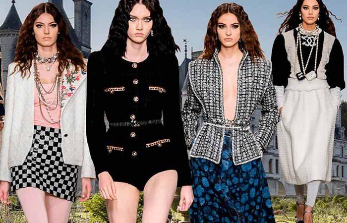 Chanel — бренд, который знает все о женщинах