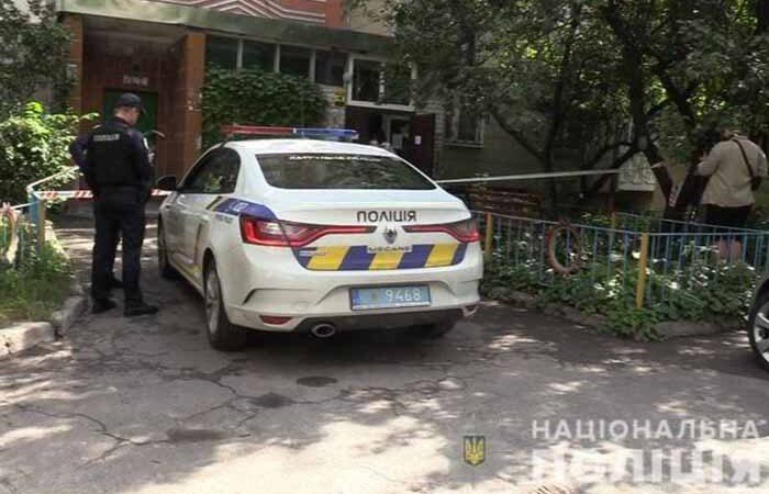 Спрятал женское тело в холодильнике: столичные следователи нашли предполагаемого убийцу