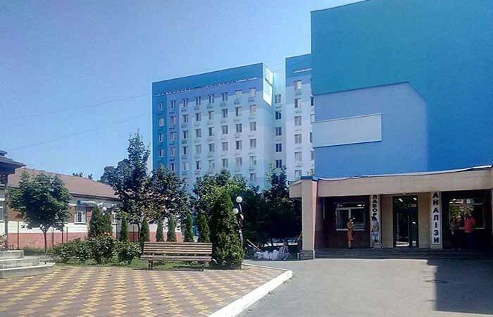 Столичные больницы усиленно готовят к новой волне эпидемии