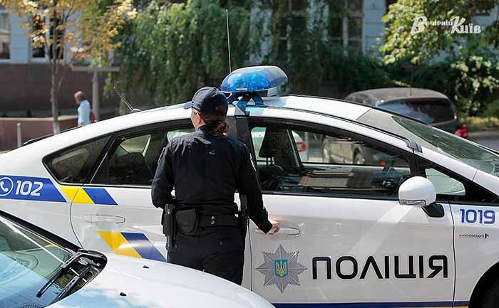 Прострелил голову товарищу: в Киеве задержали убийцу