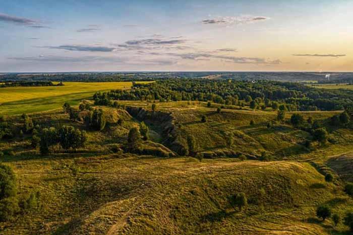 Туристическая Киевщина: лучшие локации для новых впечатлений и отдыха